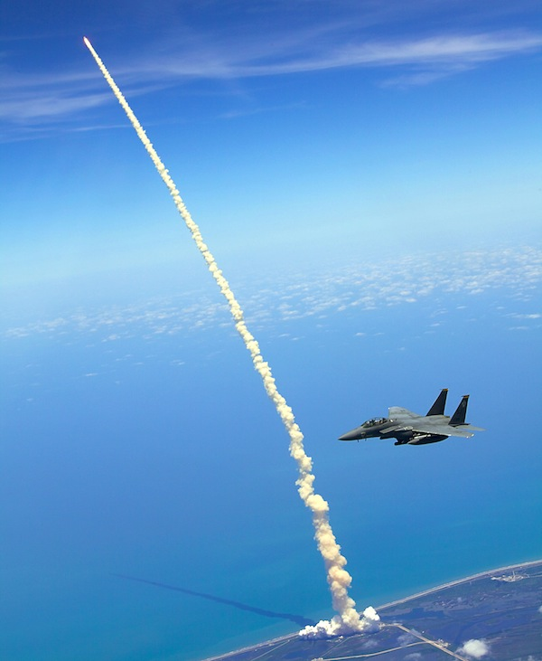 space shuttle launch max g force - photo #23